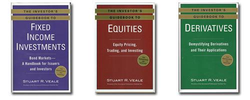 Set of Three: The Investor's Guidebook Series