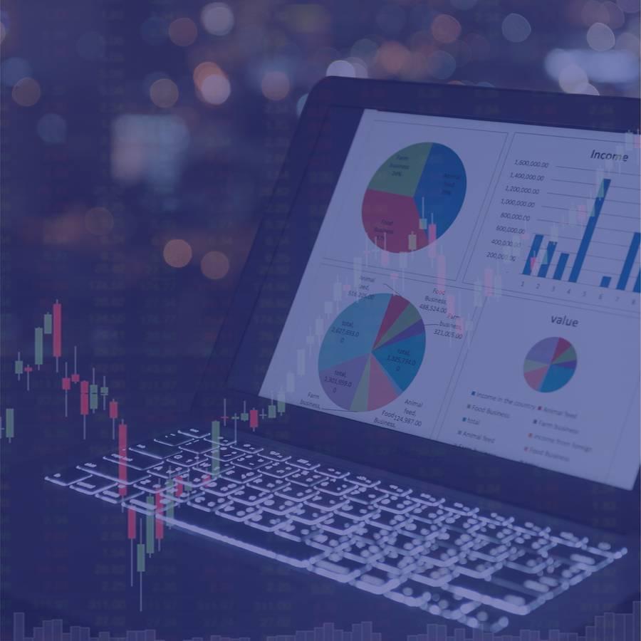 managing a portfolio online